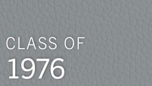 Class of 1976
