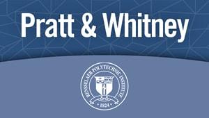 Pratt & Whitney Corporate Ambassdor Challenge