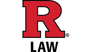 Rutgers Law-Camden 2018 Class Gift Campaign