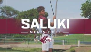 Saluki Men's Golf