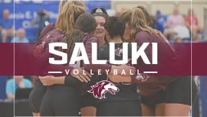 Saluki Volleyball