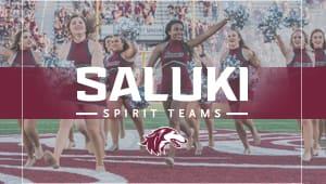 Saluki Spirit Teams