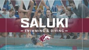 Saluki Swimming & Diving