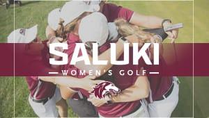 Saluki Women's Golf