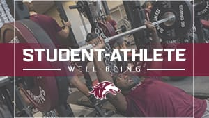 Saluki Student-Athlete Well-Being
