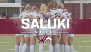 Saluki Soccer