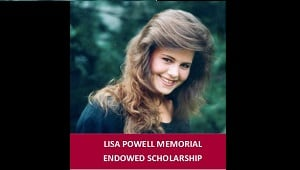 Lisa Powell Memorial Endowed Scholarship