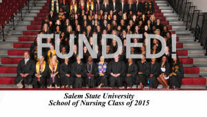 Senior Nursing Recognition Ceremony