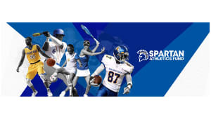 Spartan Athletics Fund