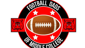 Middle College Football Dads - 2018-2019