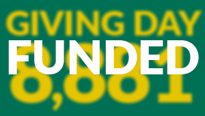 8,881 Giving Day Challenge