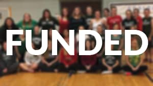 SRU Winter Guard 2018 Season