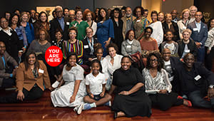 50 Friends in 50 Days! 2020 Campaign