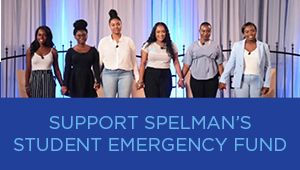 Please support the 2020 Student Emergency Fund