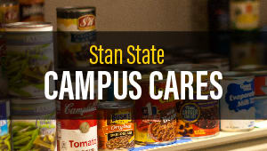Campus Cares - Food Insecurity