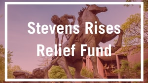 Stevens Rises Relief Fund