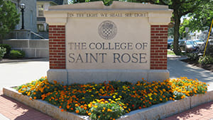 The Saint Rose Fund