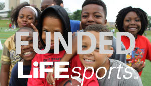 LiFEsports Initiative 2017
