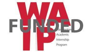 Washington Academic Internship Program 2020
