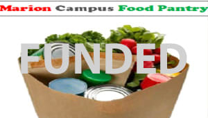 Help feed a college student and remove the burden of hunger!