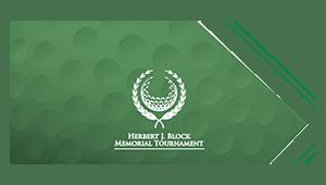 The Herbert J. Block Memorial Tournament