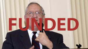 Brad Richardson Memorial Fund 2020