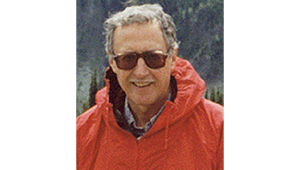 Support Geoscience Field Work to Remember Dr. Charles Corbató