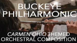Carmen Ohio Themed Orchestral Composition