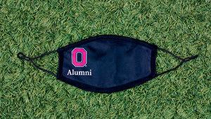 Ohio State Alumni Mask
