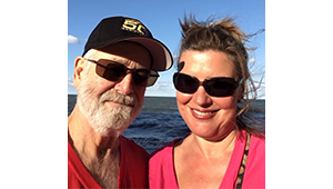Make a Gift to AML Research in Honor of Clifford Paschal