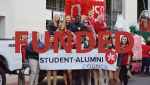 Student-Alumni Council
