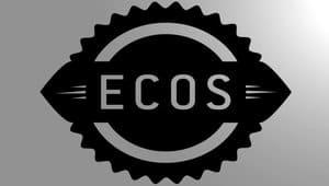 ECOS Wheelchair Ramp