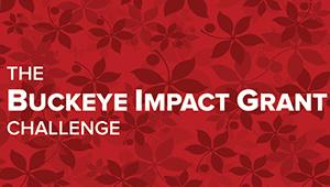 Buckeye Impact Grant (BIG) Challenge