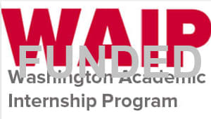 Washington Academic Internship Program 2016