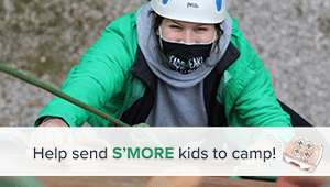 Send S'more Kids to 4-H Camp
