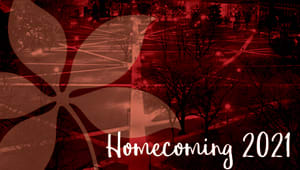 Make a Gift in Honor of the 2021 Homecoming Court