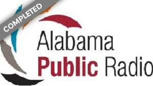 Alabama Public Radio Year End Drive