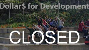 Dollar$ for Development