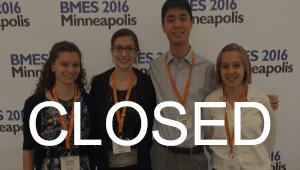 Bioengineering Student Travel Awards
