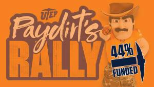 Paydirt's Rally