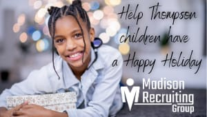 Help Create A Holiday Season of Hope