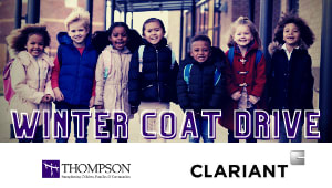 Keep Children Warm This Holiday Season