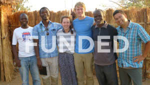 Tufts Engineers Without Borders Water Needs Assessment Trips