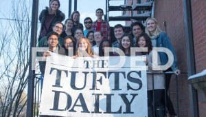 Tufts Daily