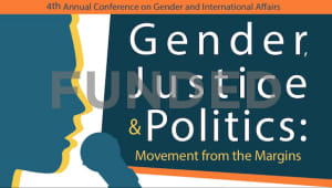 Fletcher School's Conference on Gender and International Affairs