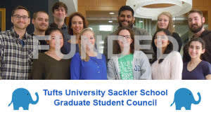 Sackler Relays for the Sackler Student Enrichment Fund