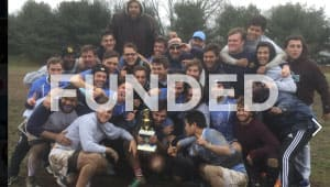 Men's Rugby Trip to National Championship