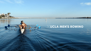 2018 UCLA Men's Rowing: Defending Champions