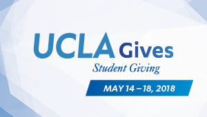 2018 UCLA Gives Campaign