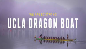 UCLA Dragon Boat: Spring Season